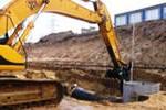 Инженерные характеристики грунта