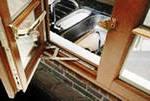 Феномен деревянного окна