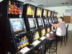 Обустройства места под игровой бизнес