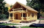 Базовые аспекты постройки деревянного сруба