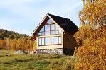 Что такое камфорный коттедж или дом