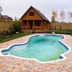 Нюансы возведения бассейна