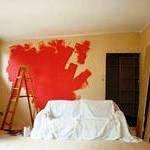 Выполнение ремонта квартиры