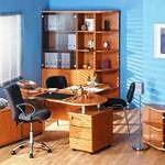 Основное предназначение офисной мебели
