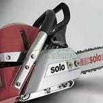 Бензопилы Solo