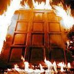 Противопожарные двери и их дизайнерские решения