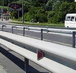 Геосинтетики и дорожные ограждения