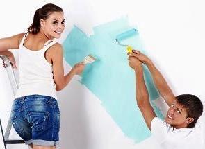 Особенности обустройства бетонного пола