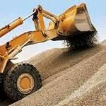 Как выбрать песок для строительства?