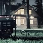 Выбор бензинового генератора