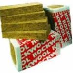 Преимущества теплоизоляции ROCKWOOL