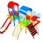Нюансы обустройства детских площадок