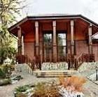 Идея для постройки домов «шале»