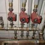 Разновидности в монтаже водопровода