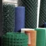 Постоянное расширение сферы использования пластиковой сетки