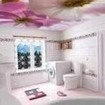 Пленочное полотно для натяжного потолка