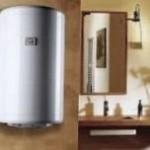 Электрические водонагреватели для экономии и комфорта
