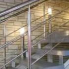 Изготовление и реализация лестниц