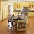 Кухня и ламинат – две вещи несовместные?!