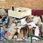 Вывоз строительного мусора после ремонта из квартиры