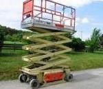 Подъемники для строительных работ: классификация, самоходные конструкции